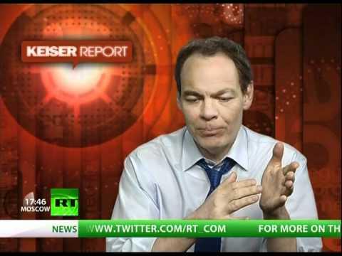 Keiser Report: Wall Street Gangsta! (E236)