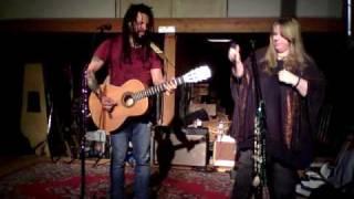 Devil Moon - Eric McFadden & Jenny Kerr Acoustic