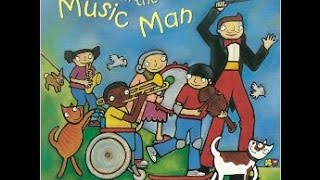 Video I am the music man-lyrics download MP3, 3GP, MP4, WEBM, AVI, FLV Agustus 2018