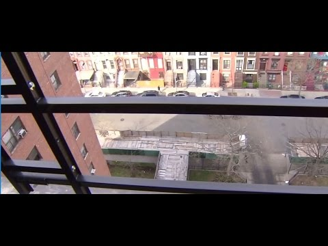 East Harlem - Jefferson Houses: In Crisis