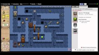 Talesworth Adventure The Lost Artifacts Walkthrough (Easy, Medium, Hard and Hard Badges)