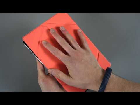 Nexus 9 Magic Cover First Look and Review