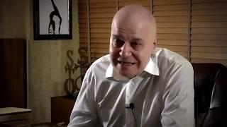 Интервю със Слави по повод началото на  7/8 ТВ