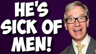 W0KE Ghostbusters director defends Charlie's Angels! Says he's sick of mansplaining!