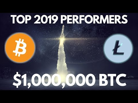 Top 2019 Cryptocurrencies, 1 MILL USD Bitcoin, Samsung Galaxy Crypto Wallet, Litecoin Analysis