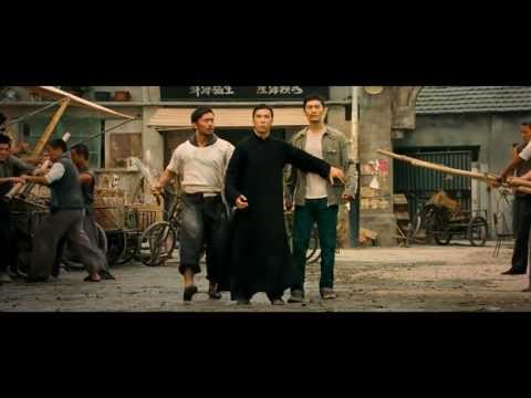 Ip Man 2 is listed (or ranked) 9 on the list The All-Time Greatest Martial Art Movies