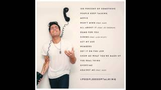Hoodie Allen - Get It On The Low (People Keep Talking)