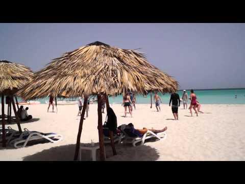 Blau Varadero Beach Area, Cuba,  July 2015