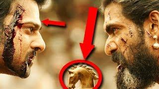 BAHUBALI 2 Shocking Mistakes | Prabhas | SS Rajamouli | Anushka Sheety