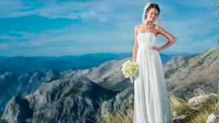 Свадьба в Черногории. Организация свадебных туров