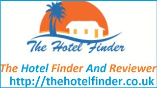 The Hotel Finder - Hotel Comparison and Deal Finder