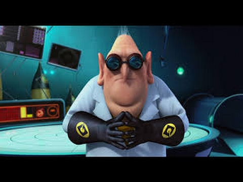 Top 10 Scientists In Animated Movies