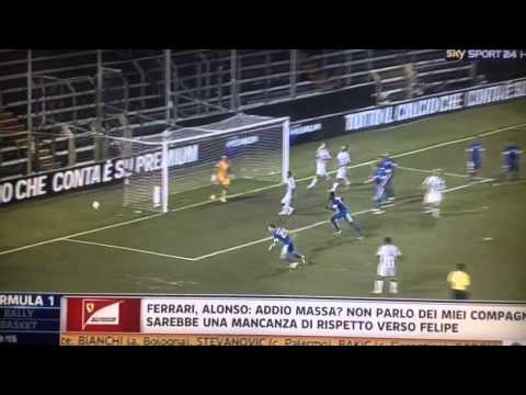 Udinese 1-3 Slovan Liberec  gol e highlights sky