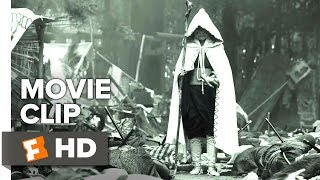 Blade of the Immortal Movie Clip - Bloodworms (2017) | Movieclips Indie
