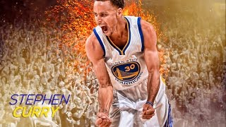 """Stephen Curry 2016-17 Mix - """"My House"""""""