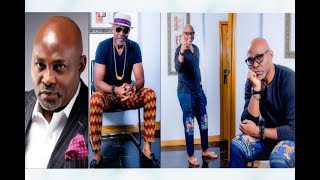 10 Real Facts About Richard Mofe Damijo RMD You Probably Didn39t Know