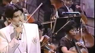 FASCINATION 魅惑のワルツ Mayo Kawasaki & Judy Ong 川崎麻世&ジュデ...