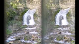 Leixlip River Rye Valley Stereoscopic Immersive Reality Video