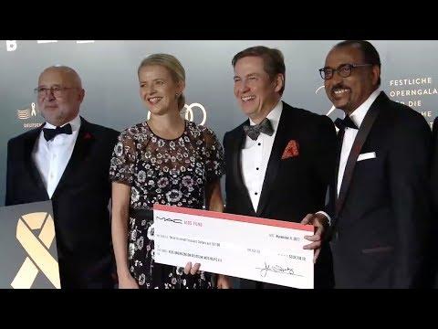 24. Festliche Operngala für die Deutsche AIDS-Stiftung