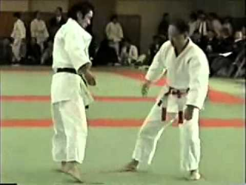 Judo: Go-no-kata