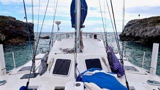 Safest Harbor in the Bahamas? Hatchet Bay
