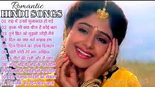 Romantic Hindi Song 💝💙💖 | Dil Ka Kya krein | Dil Diwane Ka Dola | Odani Odh Ke Nachu | PURANE GAANE