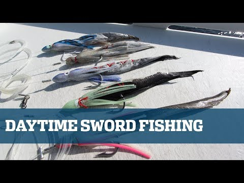 Florida Sport Fishing TV - Daytime Swordfishing Seminar