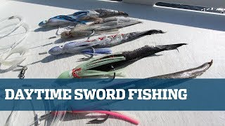 Daytime Swordfishing Seminar - Florida Sport Fishing TV