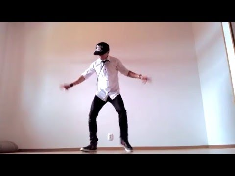 Often / Waves (Sickick) | Freestyle Dance | Robby
