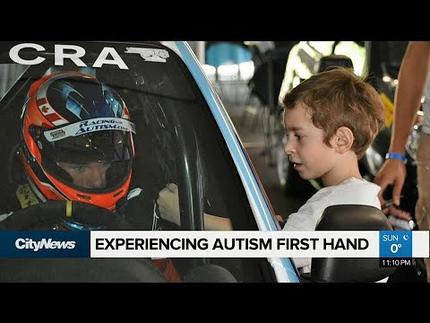 The Reality Of Autism >> Experiencing The Reality Of Autism On Wheels Youtube