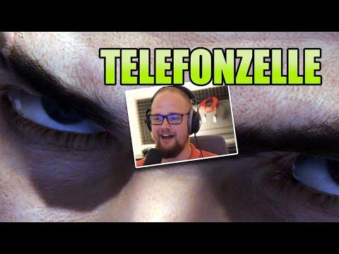 TELEFONZELLE! - Mafia 2 (Definitive Edition) Stream-Zusammenschnitt #02 | Ranzratte