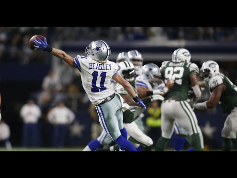 Cole Beasley highlights |Bad and Boujee|