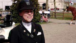 Der Louisdor-Preis macht Station in Hagen bei Horses \u0026 Dreams meets Japan - Sports Edition