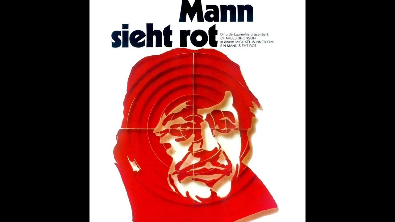 Ein Mann Sieht Rot 2