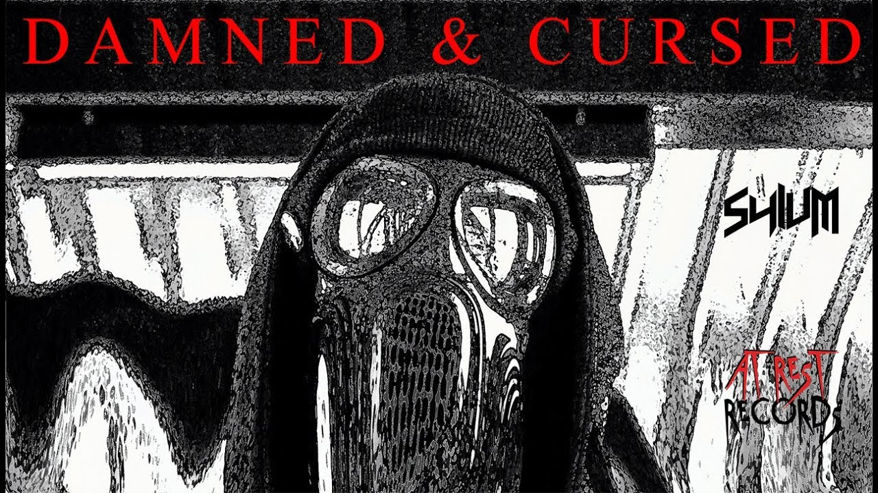 """Sylum Unknown - This is My Life (OFFICIAL MUSIC VIDEO) """"Damned & Cursed"""""""