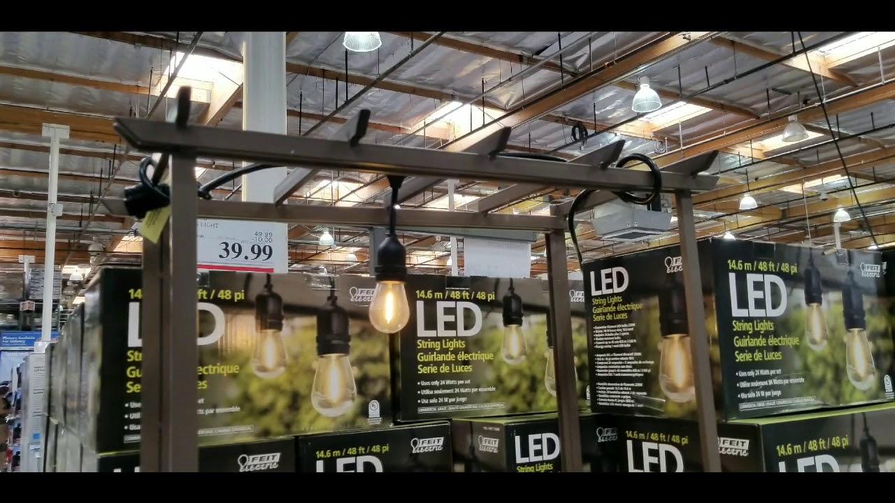Feit Led Light Bulbs Costco