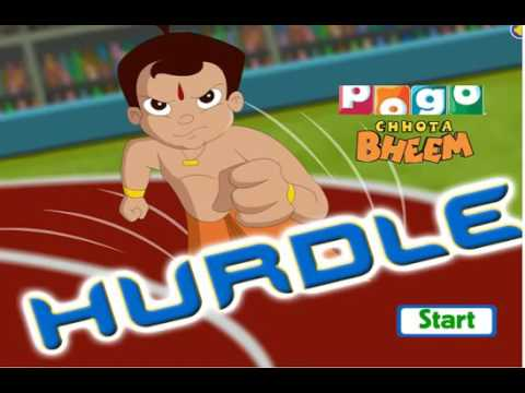 Chota Bheem Games - Play New Chhota Bheem Games