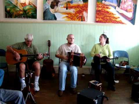 Pont Breaux Jam at The Coffee Break, Breaux Bridge, La ...