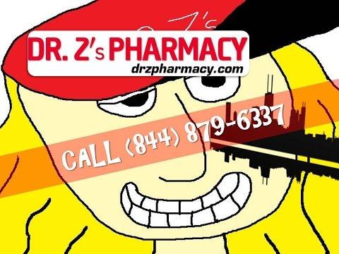 Dr. Z's Pharmacy - The Chicago Area's #1 Pharmacy