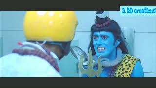 Pk movie best comedy scenes ( amir khan and anushka sharma ) 1080hp