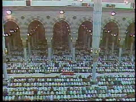 Masjid-e-Nabawi (S.A.W) Construction HD