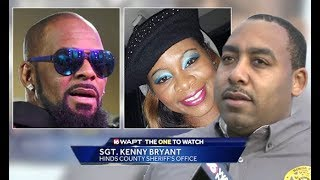 Keep It On The Down Low: Ex-Cop Sues R. Kelly for wrecking his marriage
