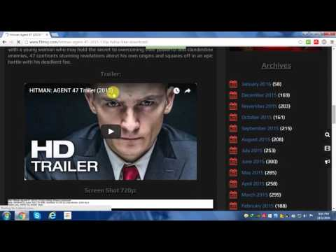 How to download movies using IDM.NO TORRENT