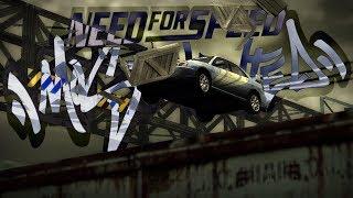 NFSMW Suzuki Cappuccino series - Challenge 16