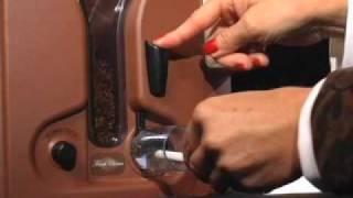 Repeat youtube video Fresh Choice Electric Cigarette Machine