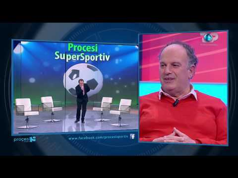 Procesi Sportiv, 9 Prill 2018, Pjesa 1 - Top Channel Albania - Sport Talk Show