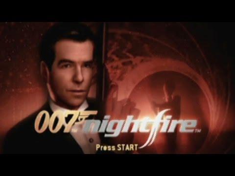 James Bond 007 Nightfire Review: Part 1