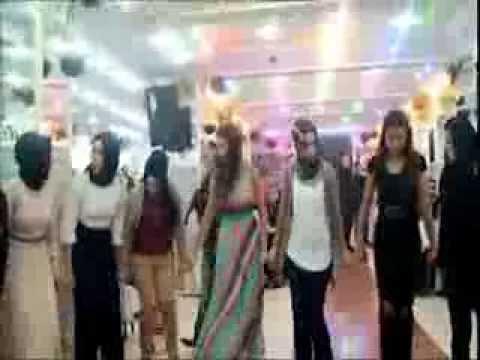3 Ayak Horon Canlı Performans (Piyanist Okan) www.