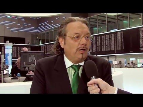 Hans Jörg Kranzinger – FG Finanz Service AG  Direktion Österreich auf der Frankfurter Börse
