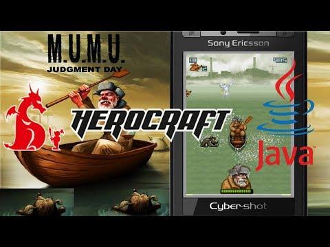 Муму: Судный День - HeroCraft 2009 год (Java игра)